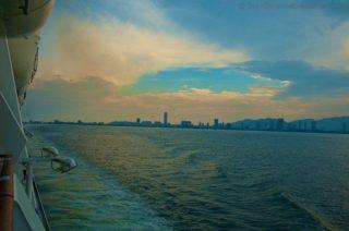 AIDAdiva Reisebericht - Asien Kreuzfahrt mit Kind (14 Tage)