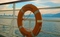 Ashdod statt Port Said: AIDAdiva bis Oktober 2014 umgeroutet