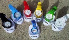 AIDA Uhren für Kinder und Erwachsene