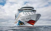 AIDAbella Mittelmeer Kreuzfahrten 2017