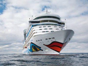AIDAbella bleibt in der Flotte: Neue Mittelmeer Reisen im Sommer 2017 / © AIDA Cruises