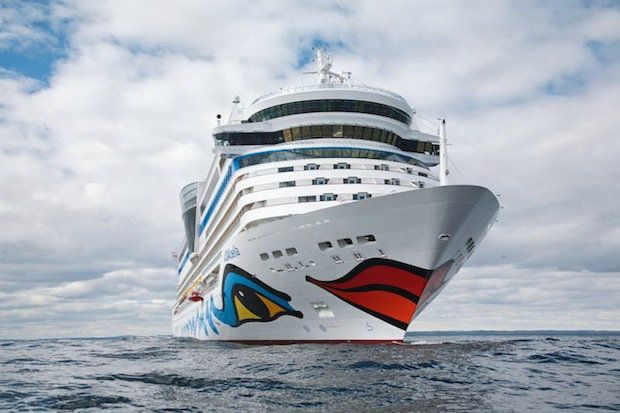 AIDAbella / © AIDA Cruises