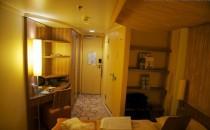AIDAstella Balkonkabine 9219 (Bilder und Video)