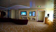 AIDAstella: Erste Bilder vom neuen AIDA Clubschiff