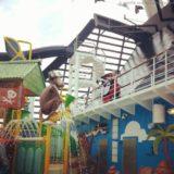 Aquapark fuer Kinder  - MSC Prezioasa