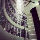 Atrium  - MSC Prezioasa