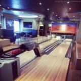 Bowlingbahn  - MSC Prezioasa