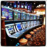 Casino  - MSC Prezioasa