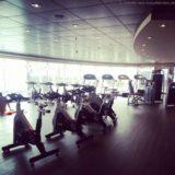 Fitnessraum - MSC Prezioasa