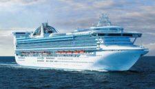 Drei Kreuzfahrtschiffe sind bei Hygiene-Prüfung (CDC) durchgefallen