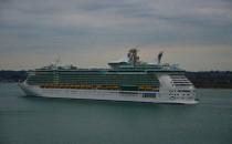 65-Jähriger Passagier wird auf Independence of the Seas vermisst