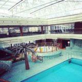 Indoor-Pool  - MSC Prezioasa