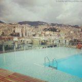 Infinity-Pool am Heck - MSC Prezioasa