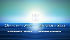 Quantum of the Seas und Anthem of the Seas: Technische Daten