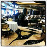 Restaurant  - MSC Prezioasa