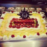 Torte  - MSC Prezioasa