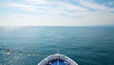 Erfahrungen an Bord der MS Berlin in 2013