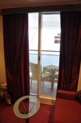 Balkon - Kabine 12150 MSC Magnifica