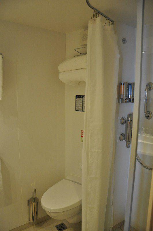 msc magnifica superior balkonkabine 12150. Black Bedroom Furniture Sets. Home Design Ideas