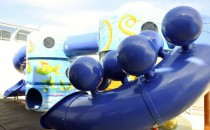 MSC Magnifica Mini Club und Children Playground