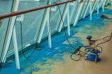 Independence of the Seas - Trockendock bei Blohm und Voss 23