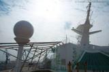 Independence of the Seas - Trockendock bei Blohm und Voss 30