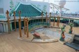 Independence of the Seas - Trockendock bei Blohm und Voss 31