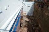 Independence of the Seas - Trockendock bei Blohm und Voss 4