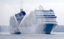 MSC lädt Expedienten zu Schiffsbesichtigungen ein