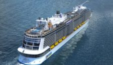 Welttour für die Quantum of the Seas in 2015