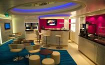 Ausgezeichnet: Single-Studios von Norwegian Cruise Line