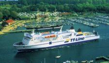 Familienurlaub nach Schweden mit TT-Line