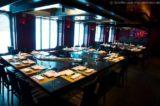 Teppanyaki Restaurant - Norwegian Breakway (1)