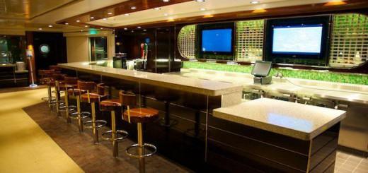 Uptown Bar und Grill - Norwegian Breakaway (4)
