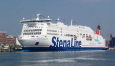 Stena Line wächst in Europa weiter