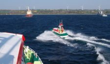 Seenotretter koordinieren Rettungsaktions im Atlantik – Deutsche Segler in Not