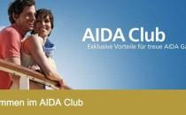AIDA Club: Seemeilen & AIDA Clubstufen