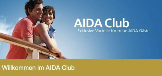 AIDA Club / © AIDA Cruises