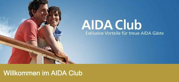 AIDA Club / © AIDA Cruises