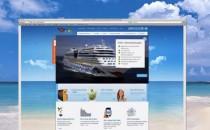 AIDA.de: Neue Webseite von AIDA Cruises (Video)