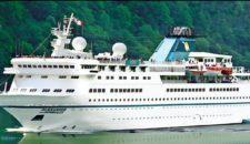 MV Voyager hat Generator-Schaden: Kreuzfahrt abgebrochen und Gäste heimgeflogen