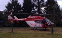 MS Balmoral: Schlaganfall im NOK: Hubschrauber holt Patientin ab