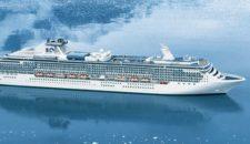 Alaska Kreuzfahrten mit Princess Cruises sollen authentischer werden