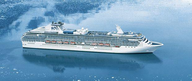 Coral Princess / © Princess Cruises