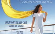 Katalog 2014/2015 von Costa Kreuzfahrten