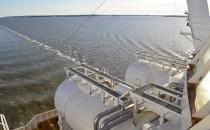 Flüssiggas als Schiffsbrennstoff: Meilensteine und Stolpersteine