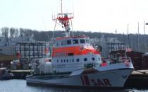 Seenotretter für Fischer auf Nord- und Ostsee im Einsatz