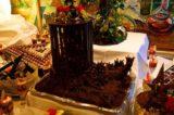 Gala-Mitternachtsbuffet - Partynacht MS Delphin 2013 9