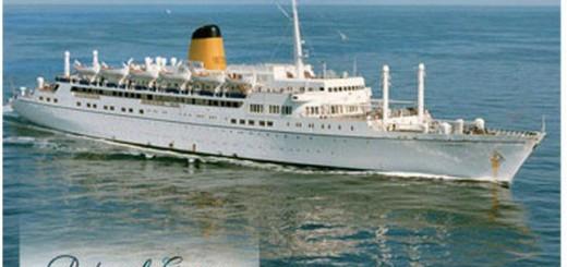 MS Funchal