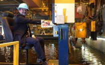 Richard Vogel verlässt TUI Cruises